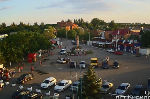 Webcam de Center of Kirillovka en línea
