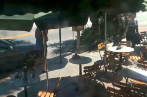 NOTICIAS CAFE Miami Beach webcam en tiempo real